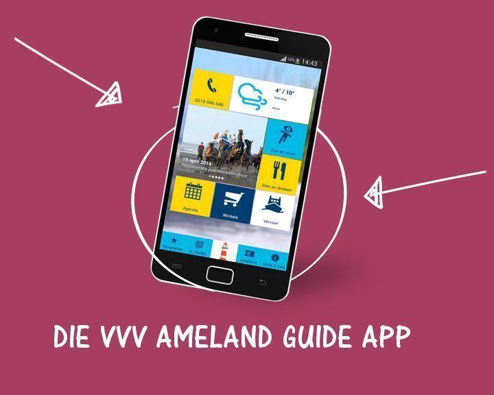 Ferien Auf Ameland Zuverlassige Informationen